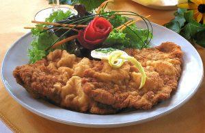 Gastronomía de Viena