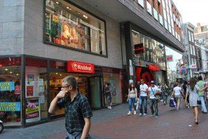 Compras Amsterdam