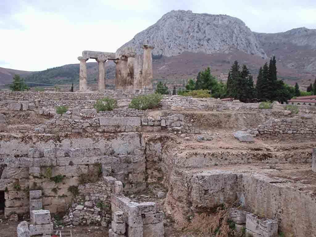 Corinto – Grecia