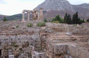 Corinto - Grecia