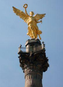 El Ángel de la Independencia