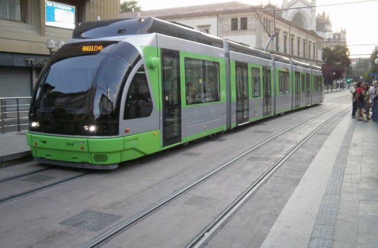 Estocolmo Transporte publico