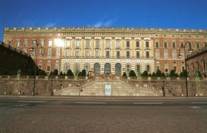 Kungliga Slottet (Palacio Real de Estocolmo)