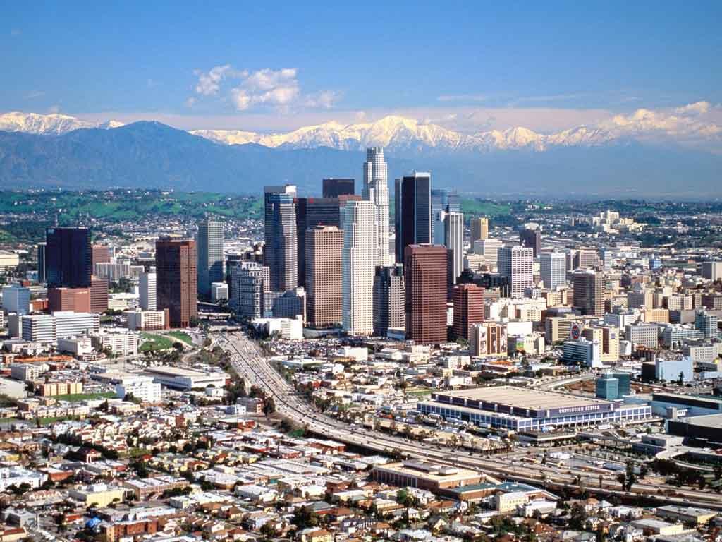 Clima en Los Ángeles
