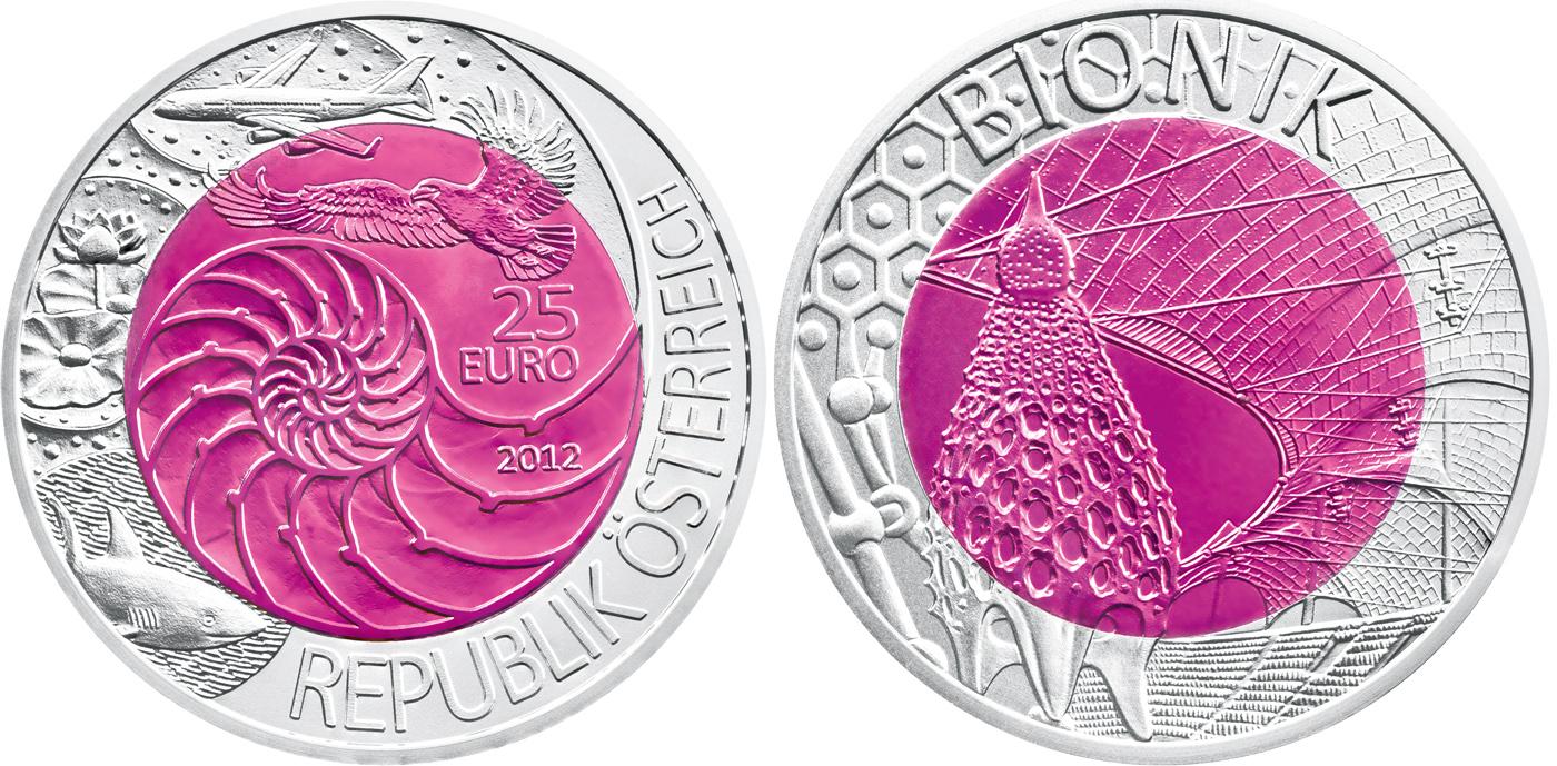 Moneda Austria