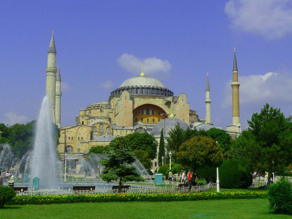 Museo Bizantino