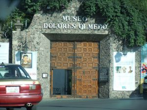 Museo Dolores Olmedo Patiño