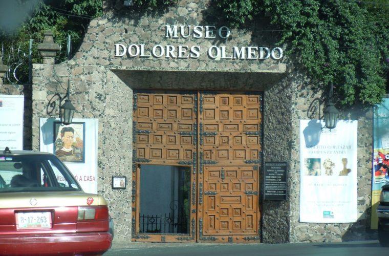 Museo Dolores Olmedo Patiño - Turismo org