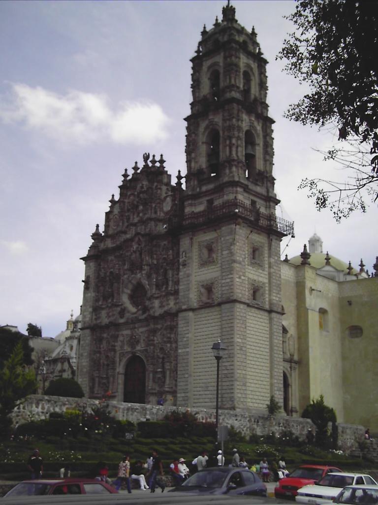 Museo Nacional del Virreinato