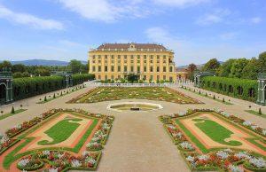 Recorridos turísticos por la ciudad de Viena
