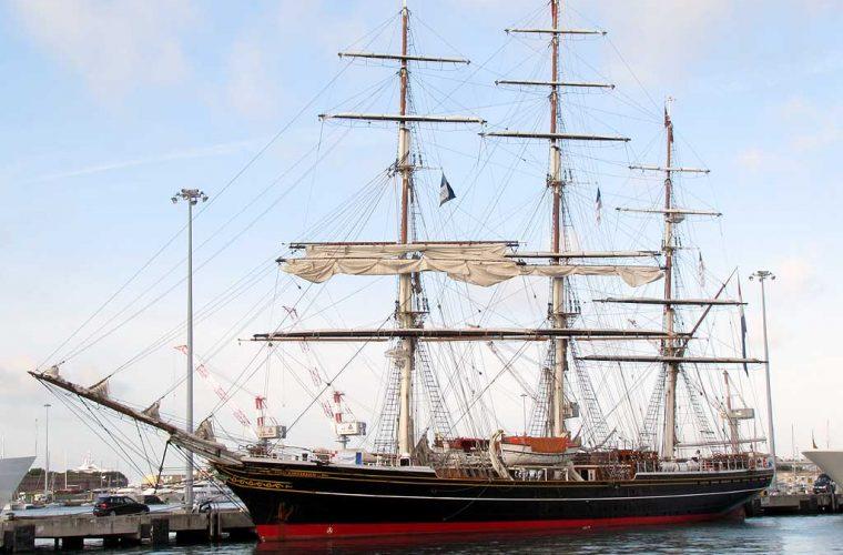 Puerto Amsterdam