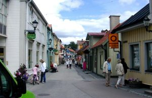 Sigtuna Stora Gatan