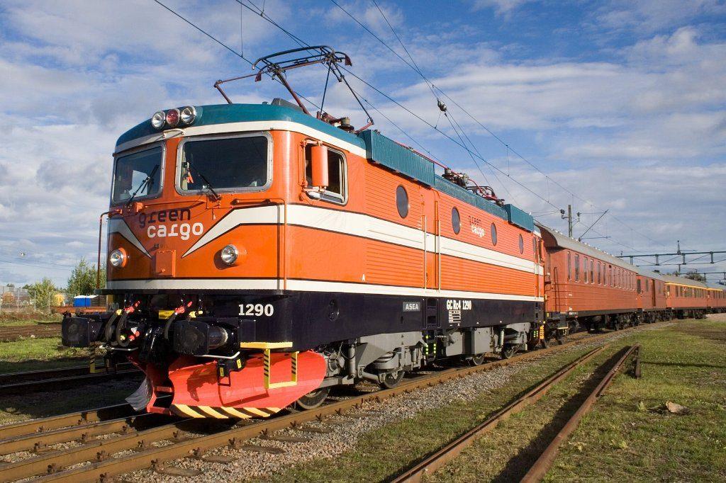 Swedish State Railways