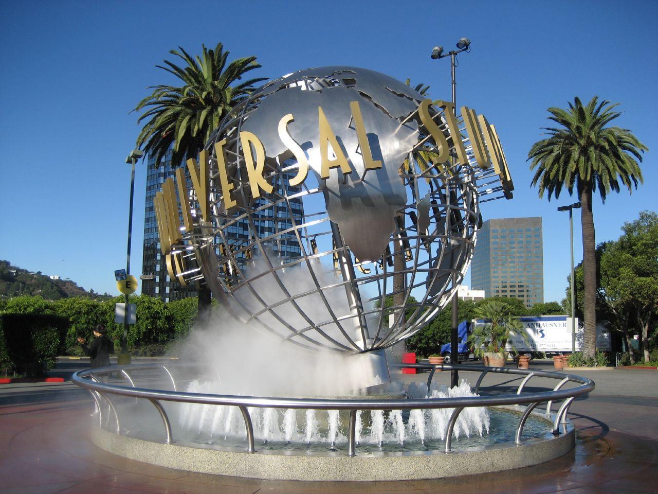 Sitios turísticos de Los Ángeles