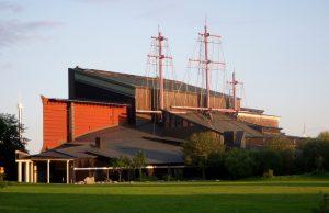 Vasamuseet (Museo Vasa)