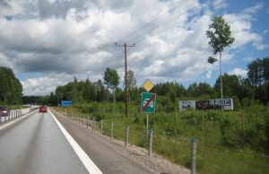Viajes a Estocolmo por carretera