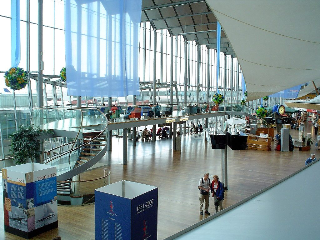 Aeropuerto de Estocolmo – Arlanda