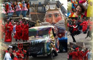 Fiestas y eventos en Atenas
