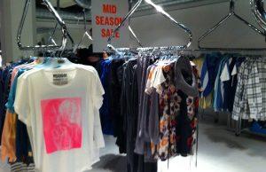 Compras en Estocolmo