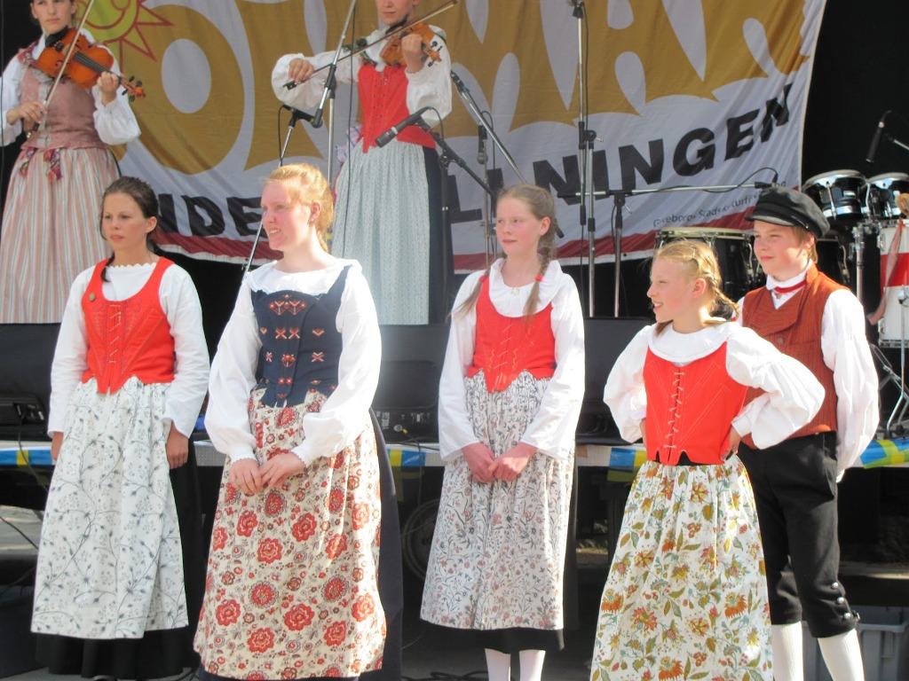 Fiestas y eventos en Estocolmo