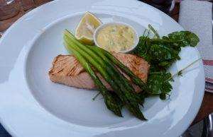 Gastronomía de Estocolmo