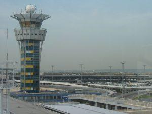 Aeropuerto de Paris-Orly