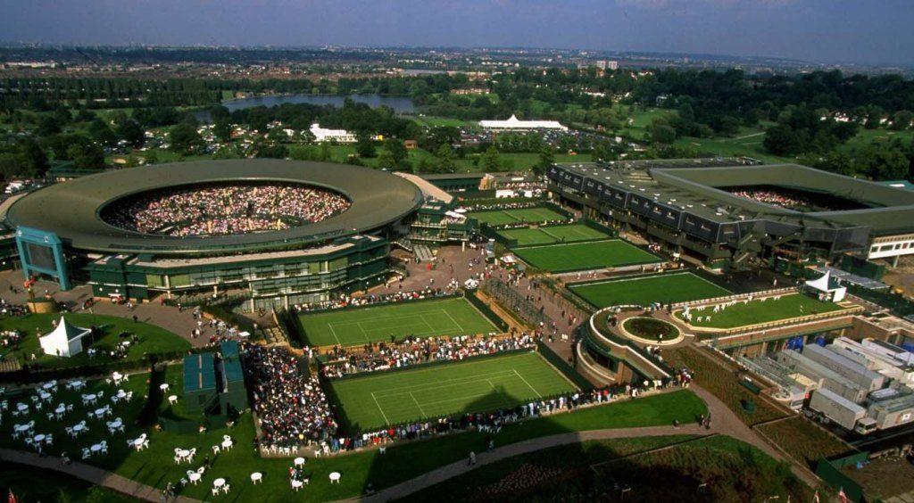 All England Lawn Tennis Club (Wimbledon)