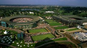 All England Lawn Tennis Club (Wimbledon)