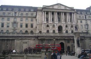 Economía de Londres