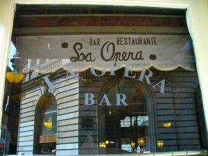 Bar La Opera (México)