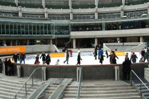 Broadgate Ice Rink and Arena (Londres)