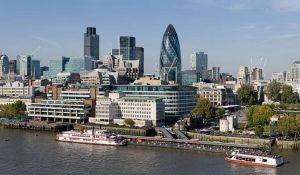 City de Londres