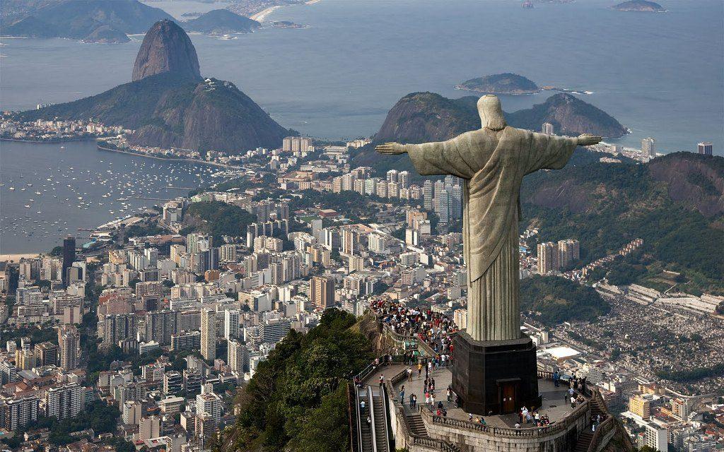 Cristo Redentor (Brasil)