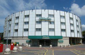 Hoteles 3 estrellas cerca del aeropuerto Heathrow