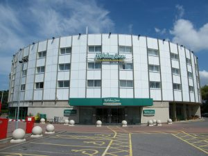 Holiday Inn London Heathrow