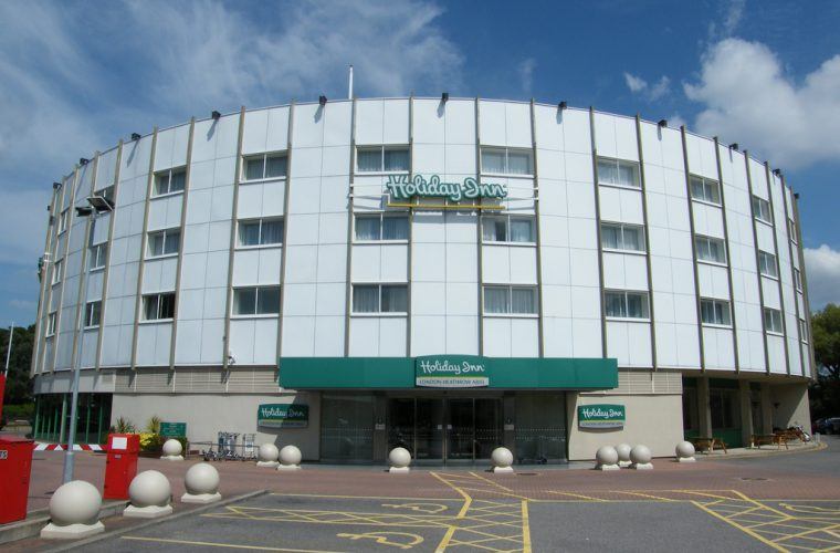 Holiday Inn London Heathrow
