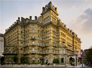 Hotel Langham (Londres)