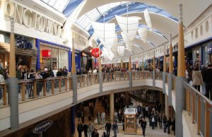 Bluewater Mall (Londres)