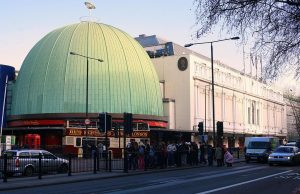Museo Madame Tussauds (Londres)