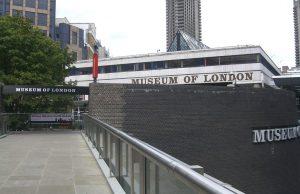 Museo de Londres