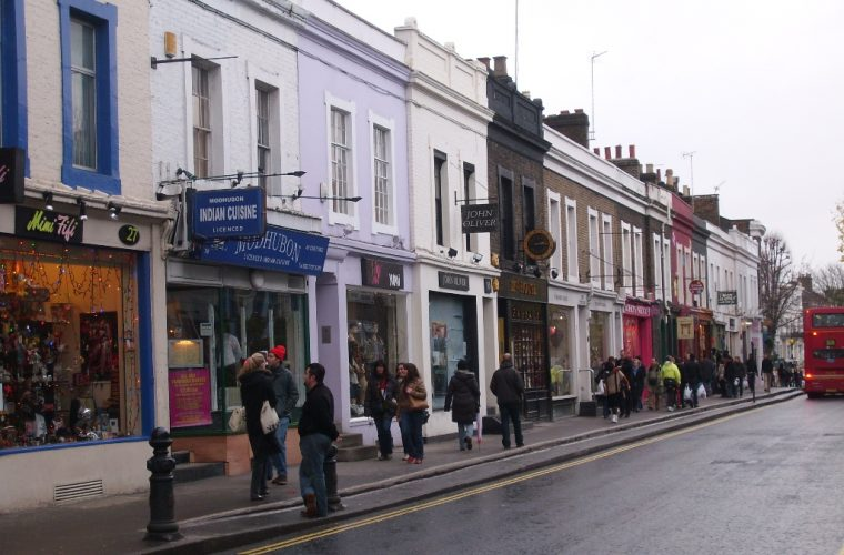 Notting Hill (West London)