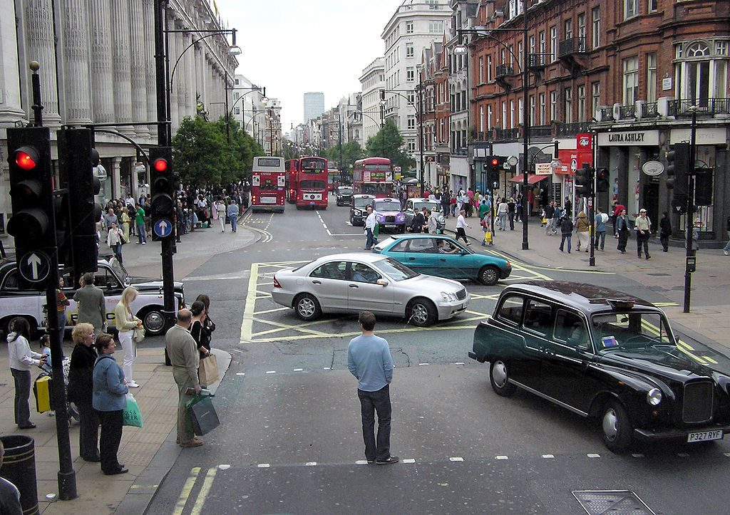 Oxford Street (Londres)