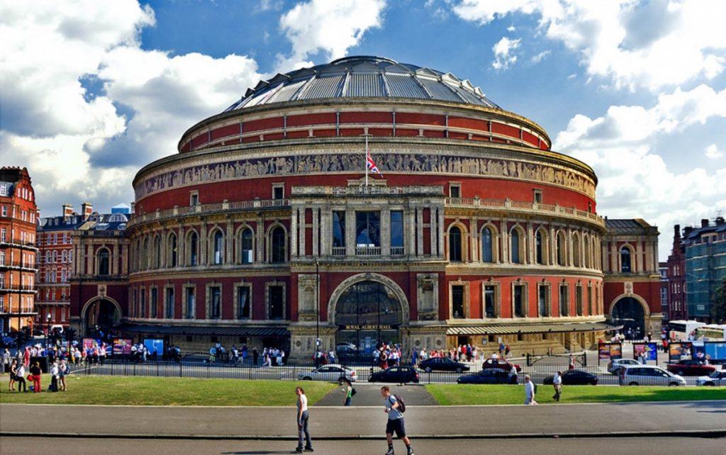 Royal Albert Hall (Londres)