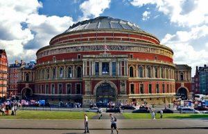 Royal Albert Hall (Londres)