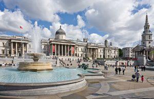 Visión general de Londres