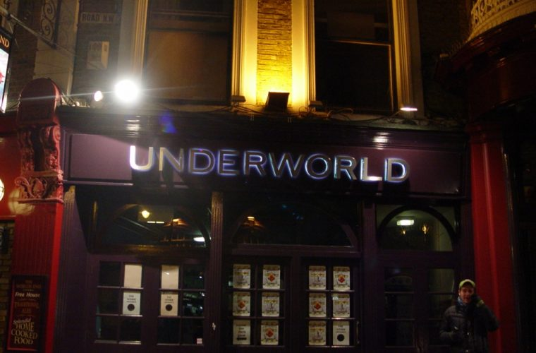 Underworld Night Club (Londres)