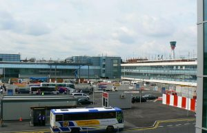 Aeropuerto de Heathrow