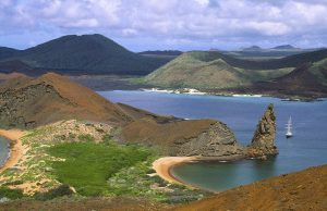 Parque Nacional de las Islas Galápagos: Ecuador