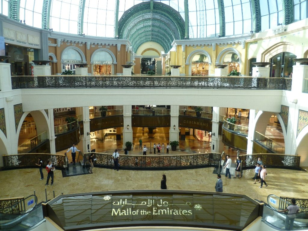 Mall of the Emirates (Dubai)