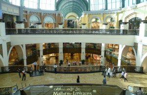 Vacaciones de una semana en Dubái